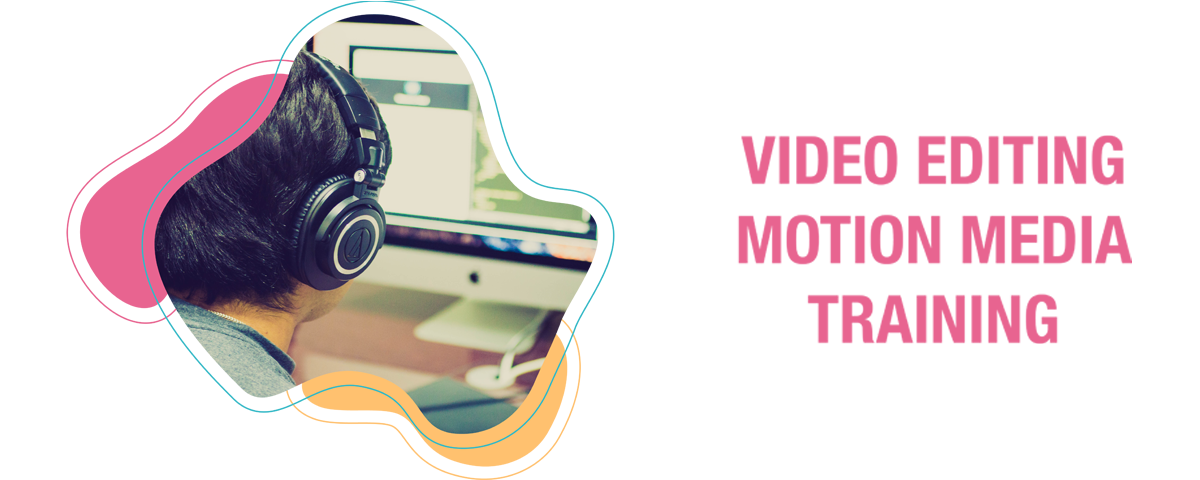 Video and motion Courses